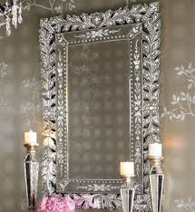 new horchow neiman marcus marta venetian glass wall mirror french