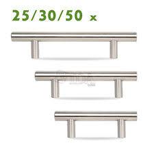 3 5 Inch Cabinet Handles Cabinets U0026 Cabinet Hardware Ebay