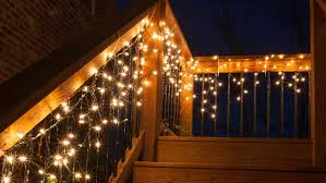 Banister Decor Christmas Porch Decorations