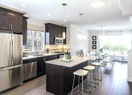 wall for kitchen ideas one wall kitchen designs one wall kitchen design ideas on home