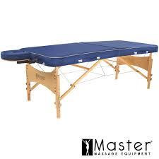 master massage equipment table master massage 30 inch bermuda massage table package