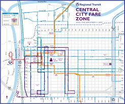 Maps Sacramento System Maps Sacramento Regional Transit
