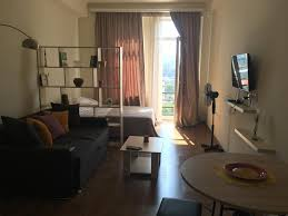 apartment studio cosy mm tbilisi city georgia booking com