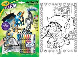 sheets color alive pages 24 with additional coloring print with