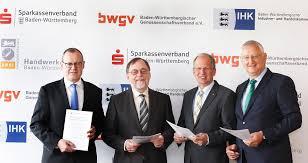 Dr Bade Wirtschaftsverbände In Baden Württemberg Fordern Absicherung Der