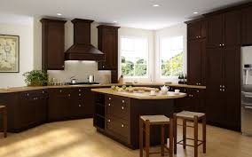 kitchen cabinets maple wood furniture interior kitchen cabinetry discount dark brown amish