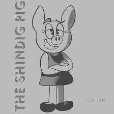 peppa pig 1928 series peppa pig fanon wiki fandom powered