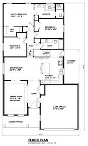 4 level split house split level ranch floor plans adobe southwestern style house