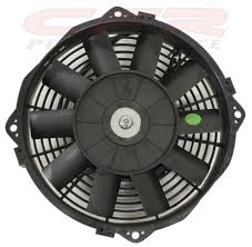 electric radiator fans high performance electric radiator fan flat blade