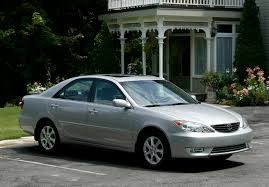 2004 toyota camry le specs camry xle us spec acv30 2004 06 wallpapers