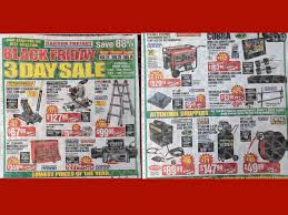 black friday harbor freight earliest black friday ad ever is released kshb com 41 action news