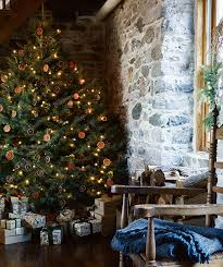 top tree decorating trends for 2017