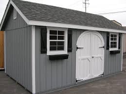 Exterior Shed Doors Storage Shed Door Ideas Exterior Doors Pilotproject Org Garden