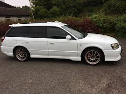 used 2002 subaru legacy for sale in south lanarkshire pistonheads