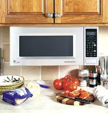 ikea cabinet microwave drawer under cabinet microwave install hood counter ikea ramanations com
