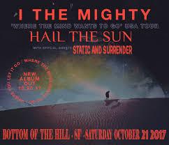bottom of the hill u003e calendar u0026 tickets