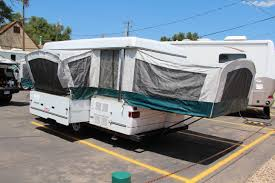 used 1999 coleman niagara elite pop up trailer for sale gone