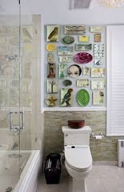 eclectic bathroom ideas amazing eclectic bathroom design ideas with creative wall and