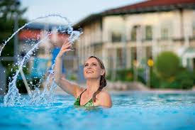 Bad Birnbach Therme Thermenhotels Bad Birnbach Thermen Hotels Rottal Terme Bayern
