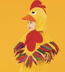 Lion King Halloween Costumes Zazu Costume Son U0027s Play 2013