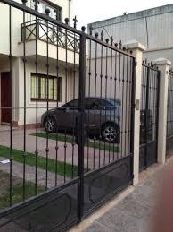 rejas coloniales casa colonial español gate gates