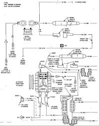 wiring diagram or pin out dodge ram ramcharger cummins jeep