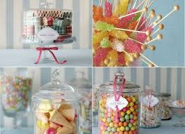 Vintage Candy Buffet Ideas by 108 Best Candy Buffet Images On Pinterest Parties Candies And