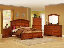 bedroom decor idea for bedroom with country bedroom set using