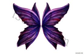 100 fairy wing template tinkerbell wing template image