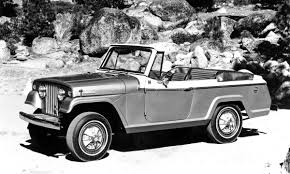 convertible jeep black jeep a brief history autonxt