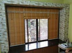 Natural Bamboo Blinds Bamboo Blinds In Thane Maharashtra Manufacturers Suppliers