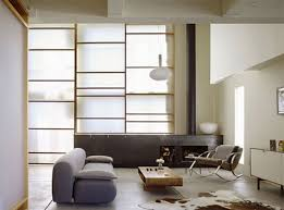Rugs For Laminate Wood Floors Cozy Minimalist Living Room White Fabric Curtain For Window Gray