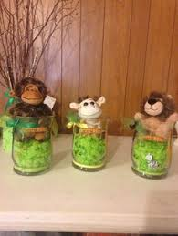 safari center pieces safari baby shower pinterest babies
