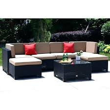 Replacement Cushions For Wicker Patio Furniture Wicker Furniture Cushions Sets Artrio Info