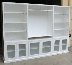 Desk Wall System Bookcase Desk Wall Unit Combinations White Wall Unit Bookcases