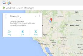 android device manager here s how we d improve s new android device manager