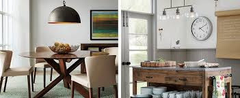how to hang lighting crate and barrel