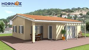 story house kofinas prefabricated houses greece home building