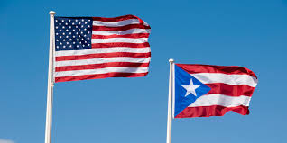 Cuba And Puerto Rico Flag Where U0027s The Love For Puerto Rico Huffpost