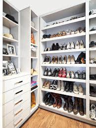 walk in closet corner shelves home design ideas arafen