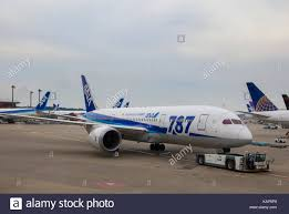 Flag Carrier Of Japan Japan Airline Stock Photos U0026 Japan Airline Stock Images Alamy