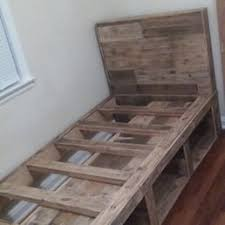 Bed Frames Jacksonville Fl Reclaimed Creations Closed 19 Photos Furniture Stores 3545