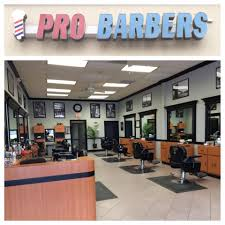 pro barbers home facebook