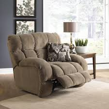 catnapper sleeper sofa siesta sleeper sofa in porcini color fabric by catnapper