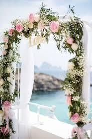 wedding arches square 36 gorgeous wedding florals ideas to weddingomania