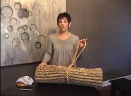 How To Make A Rug From Plastic Grocery Bags Craft For Humanity Crochet A Plarn Sleeping Mat For The Homeless