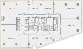 floor plan u003eoffice u003eciros plaza