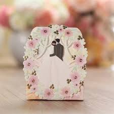 and groom favor boxes traditional and groom floral wedding favor box ewfb128 as