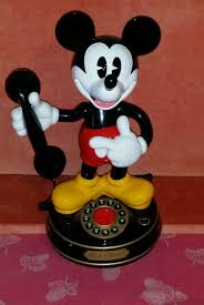 mickey mouse phone selection u0026 telephone guide