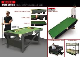 6 Ft Table Dimensions by Bce Rs 6ag Snooker Table Black 6 Ft Amazon Co Uk Sports